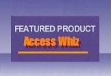 Access Whiz Product Page